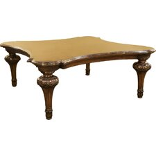 Bellissimo Coffee Table by Eastern Legends