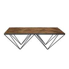 Punta Reclaimed Elm Wood Coffee Table by Magari