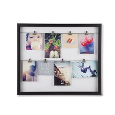 Clipline Wall Picture Frame