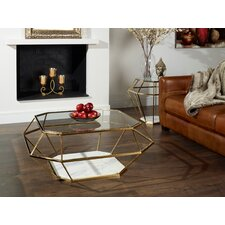 Iris Occasional 2 Piece Coffee Table Set
