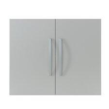 2 Türen Direct.office Beton aus Holzwerkstoff