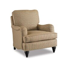 Claremont Club Chair by Sam Moore