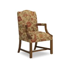 Martha Exposed Wood Armchair by Sam Moore
