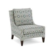 Logan Slipper Chair by Sam Moore
