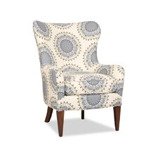 Nikko Wing back Chair by Sam Moore