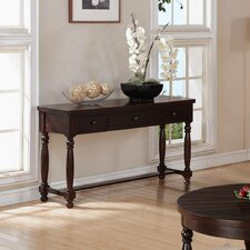 Hawkes Console Table by Darby Home Co