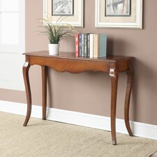 Clark Console Table by Alcott Hill