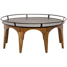 Porter Coffee Table by Noir