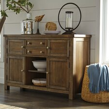 Cottage & Country Sideboards & Buffets You\'ll Love | Wayfair