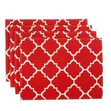 Outdoor Placemat (Set of 4)