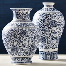 Meiping 2 Piece Table Vase Set