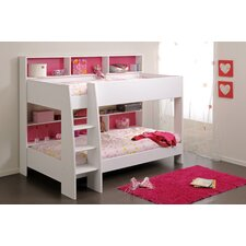 Myles Bunk Bed with Storage