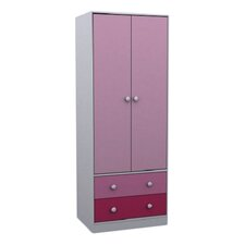 Berry 2 Door Wardrobe