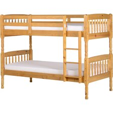 Gerbera Single Bunk Bed