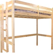 Colburn Loft Bunk Bed