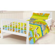 Savannah 2 Piece Cot Bedding Set