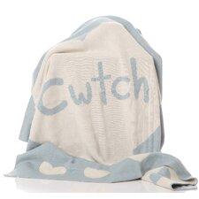 Baby Cwtch Blanket