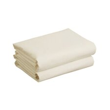 Jersey Fitted Cot Sheet (Set of 2)