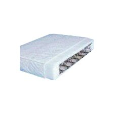 Coil Sprung Cotbed Mattress