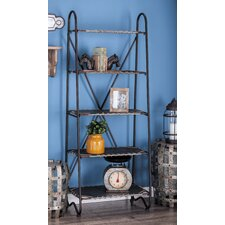 Metal 68 Etagere by Cole & Grey