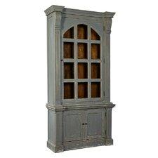 Evangeline 89 Standard Bookcase by Furniture Classics LTD