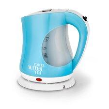 1 L Wasserkocher Aqua/Blau
