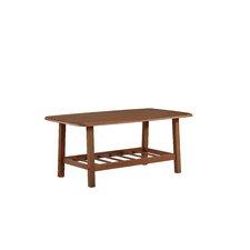Aarhus Coffee Table by Kaleidoscope Furniture