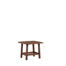 Aarhus End Table by Kaleidoscope Furniture