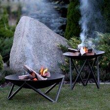 Steel Wood Fire Pit
