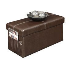 Dayana Double Collapsible Ottoman by Zipcode Design