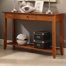 Williams Console Table  by Charlton Home®