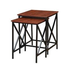 Abbottsmoor 2 Piece Nesting Tables