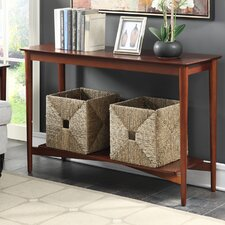 Valenzuela Console Table by Varick Gallery