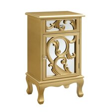 Wiscasset Accent Cabinet by House of Hampton®