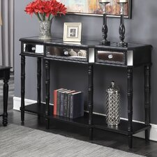 Eastport Console Table by House of Hampton