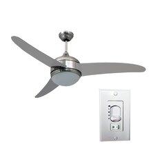 """52"""" Contempo 3-Blade Ceiling Fan"""