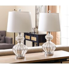 "Eby 23.5"" Table Lamp Set (Set of 2)"