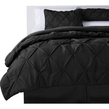 Modern Black Bedding Sets | AllModern