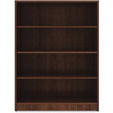 49.41 Standard Bookcase by Lorell
