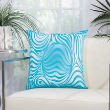 Indoor/Outdoor Throw Pillow by Kathy Ireland Home Gallery
