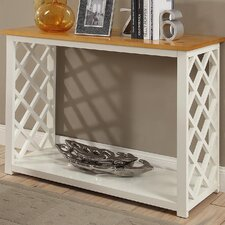Addison Console Table by Charlton Home