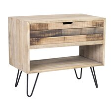 Maddock End Table by Laurel Foundry Modern Farmhouse