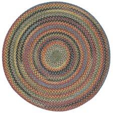 Sahale Green Variegated Doormat