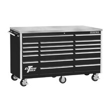 """Triple Bank 72""""W 18-Drawer Tool Chest"""