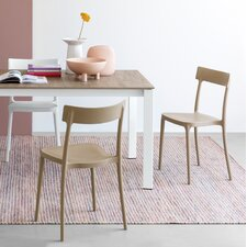 Argo Stacking Dining Side Chair