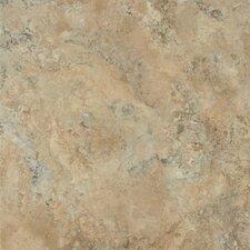 "Alterna Durango 16"" x 16"" Engineered Stone Tile in Buff"