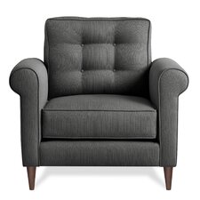 Jackie Armchair by Liberty Manufacturing Co.