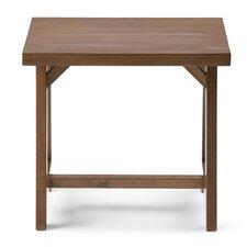 Sawhorse End Table by Simpli Home