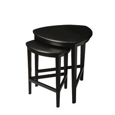 Carey 2 Piece Nesting Tables by Darby Home Co®