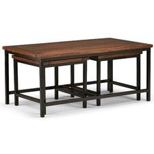 Skyler Nesting 44 3 Piece Coffee Table by Simpli Home